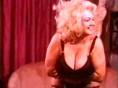 Vintage strippa Jennie Lee