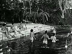 Vintage - Erotiska Zila