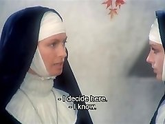 Story of a cloistered nun 1973 DRThree