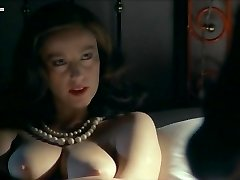 Stefania Sandrelli handjob and other scenes from The Key