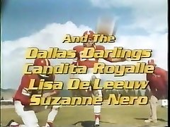 Classico film - Pro-Palla Cheerleaders (parte 1 di 2)