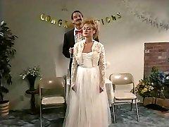 Vintage mariée (Camaster)