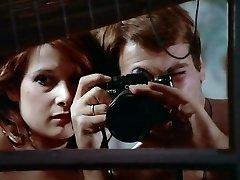 알파 프랑스-프랑스어 포르노 영화-커플 관음 증&Fesseurs(1977)