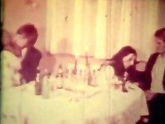 जोड़ों में गर्मी - 1970