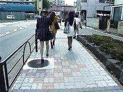 японское винтаж симпатичные модели &амп; зрелые страпон без цензуры
