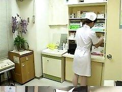 dve uvrijeđen medicinske sestre