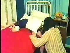 Classique, Vintage, Rétro - Mary Millington - Oh Infirmière