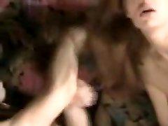 eksotične close-up, letnik odraslih video