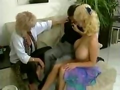 Big titty young grandma vintage