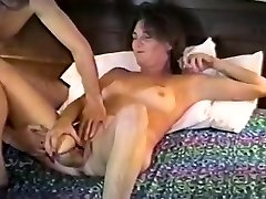 Big titted Classic Pornography Amateur Sucking Meatstick