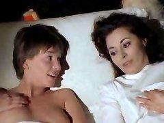 KATELL LAENNEC MARIANGELA佐丹奴裸体(1979)