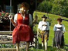 タンジャ-フィールドマン、エフィー-バルコニドイツ古典