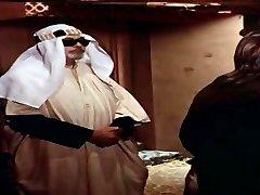 arabský trh s otroky