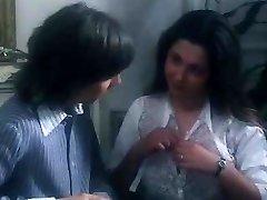 jeunes filles en extase (1975)
