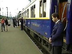 A vágy a vonat