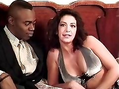 Sophia Ferrari Sean Michaels multiracial anal italian brown-haired classic vintage retro doggystyle