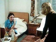 Kranken NICHT schwestern گزارش (1972) والتر بوس