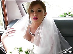 Brazzers - pre-boda de mierda