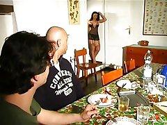 Γυναίκα Κερατάς