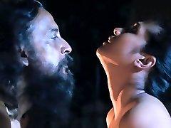 Cósmica Sexo Sin Cortes De La Película Completa + Todas Escena Caliente Compilaciones De Sexo Cósmico