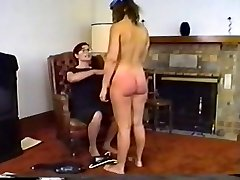Spanking therapy