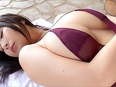 Japanese Busty Idol - Rui Kiriyama 02