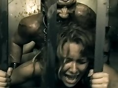 HORRORPORN - Outcast from Hell