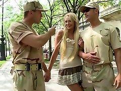 Best pornstar Lindsey Olsen in exotic blonde, oral pleasure porn movie