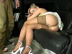 Hot Russian Dame - 2