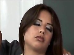 Office mate red-hot fuck