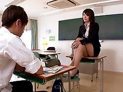 Orgy Education
