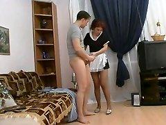 Gay y de la criada