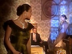 İnanılmaz İtalyan klasik porno sahneleri - vol. 2