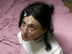 210 Cum-shots & Facials (Compilation)