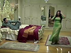 Egyptian actress dancing before fuck-a-thon.mp4