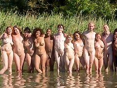 playa exótica, compilación película de sexo