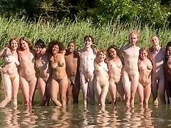 eksotisk strand, samling sex film