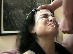 Dunkcrunk first-timer facial compilation episode 169