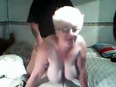 Horny Unexperienced tweak with Big Tits, Webcam scenes