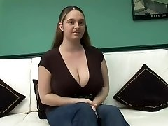 Chubby Lady Casting