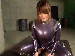 Fabulous Japanese girl Momoka Nishina in Exotic Squirting, Gonzo JAV scene