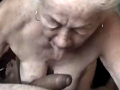 cocksucking grandmother pt II