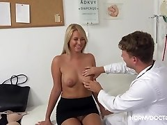 NIKKY DREAM Luvs HER HORNY DOCTOR