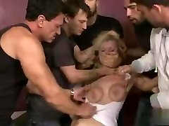 Jessi Rogers Group-Sex