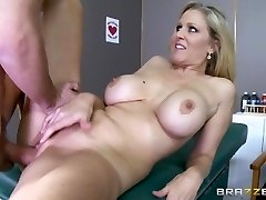 Brazzers - Julia Ann is one red-hot nurse
