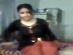 Uber-cute Indian Muslim Girl Romped by Neighbor Uncle