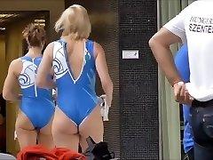 swimsuit squad
