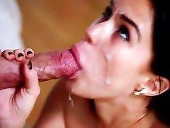 Última Oral Creampie Compilation