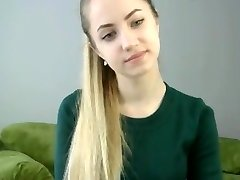 Jaw-dropping Blonde Hairstyle and Hairplay, Lengthy Hair, Hair
