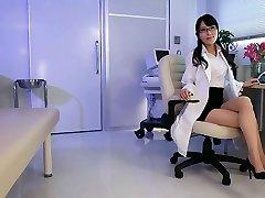 Boinking Hot Nurse - JapansTiniest